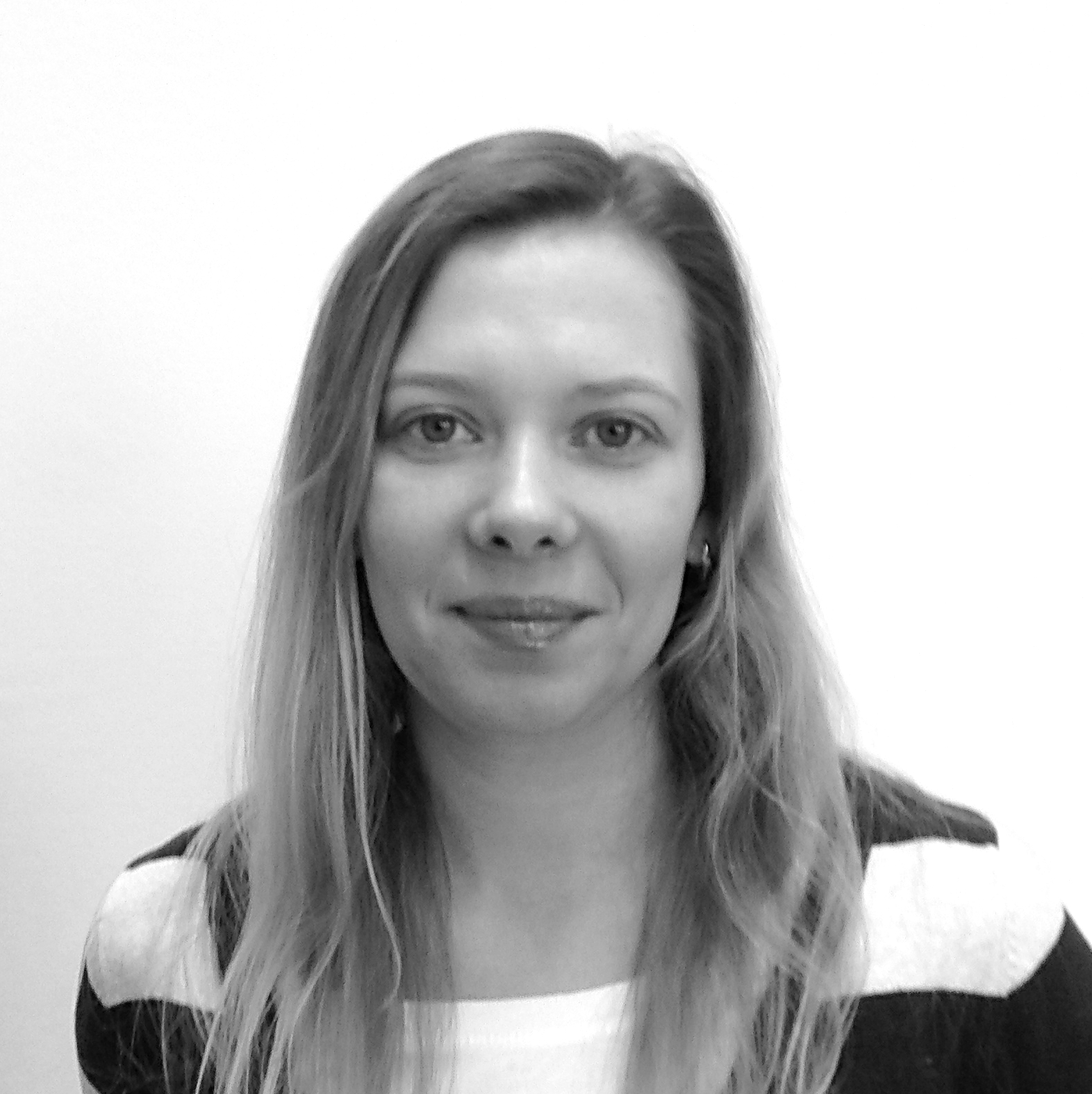 Agne Vaiciulyte - production manager